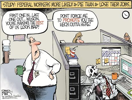 govt wokers
