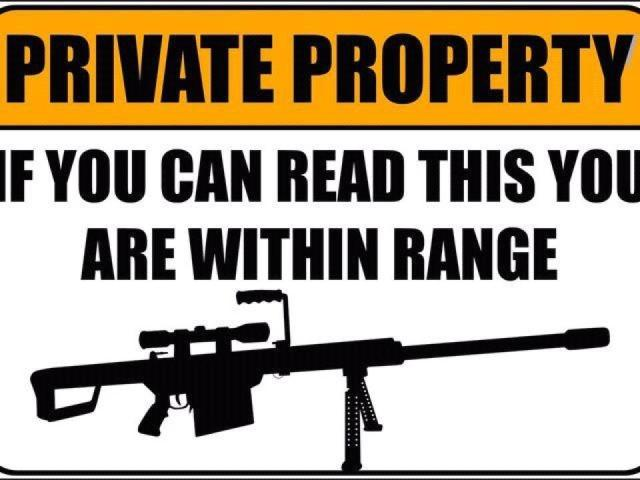 If you can read this you are within range