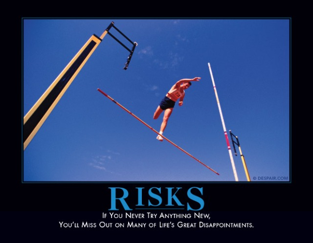 risksdemotivator