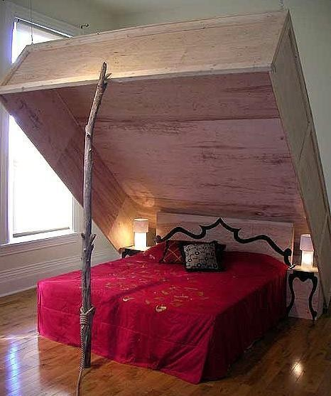 bed trap