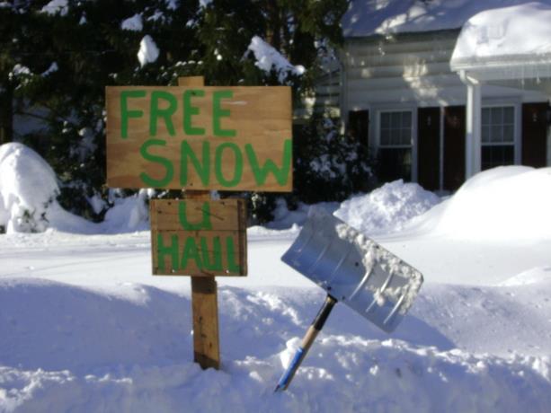 Canada 2 free snow