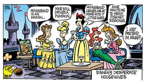 Disneys desperate housewives