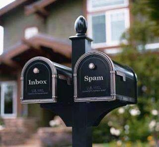 inbox spam
