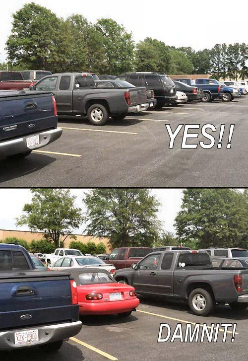 park yes damnit
