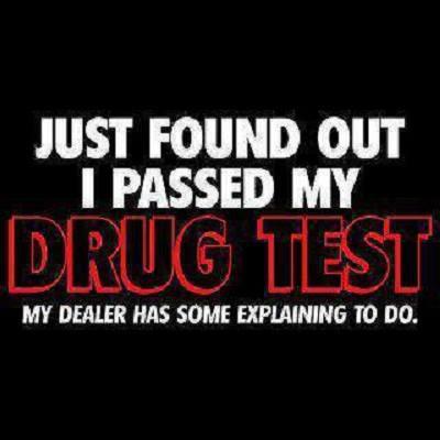passed test