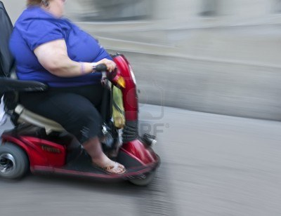 obese-person-on-a-electric-wheelchair