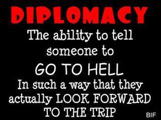 diplomacy go to hell X