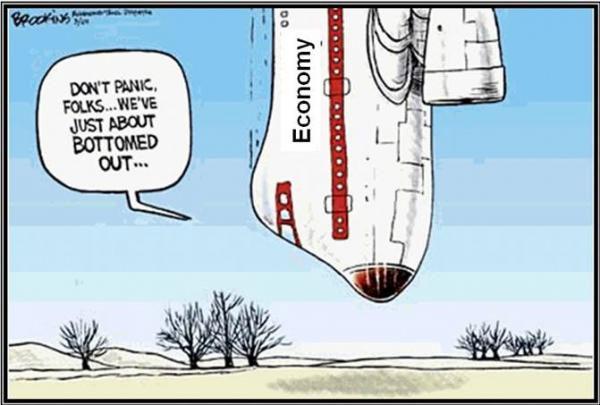 Economy-Bottom X