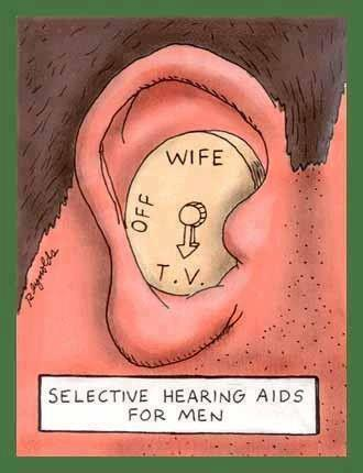hearing aids men X