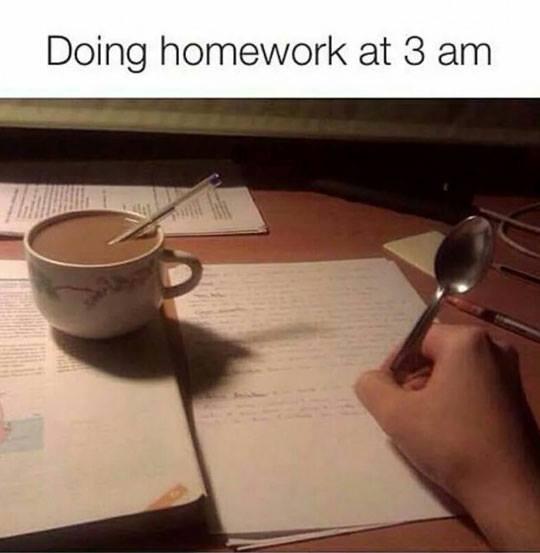 homework 3 AM X