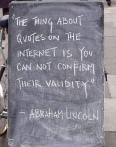 internet Lincoln