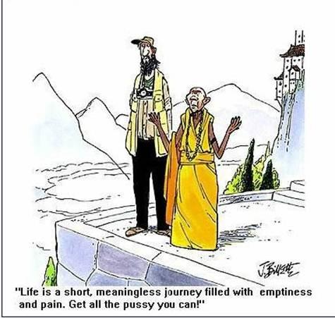 life journey X