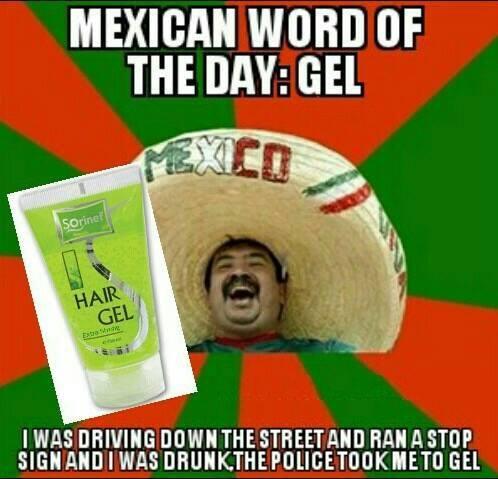 Mexican Gel X