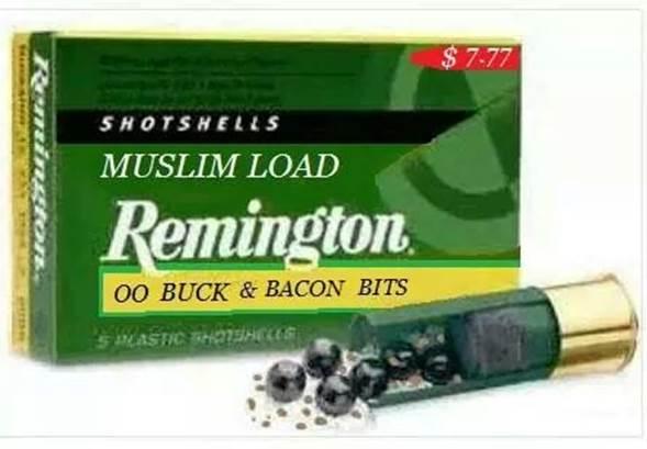 Muslim reload X