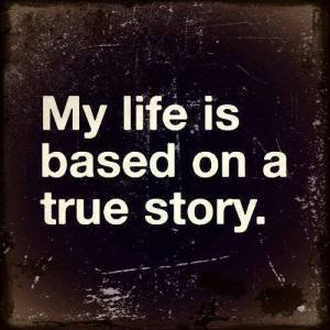 my life true story X