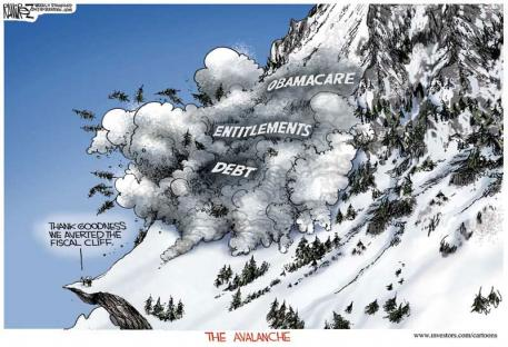 Obamacare-Avalanche X