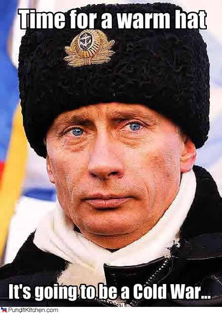 putin-warm-hat-cold-war