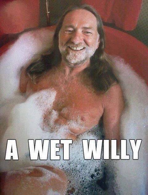 wet Willy X