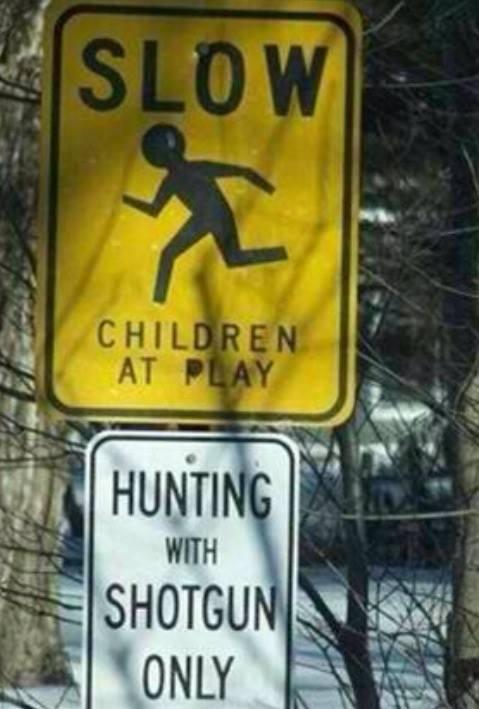 x-slow-children-shotgun