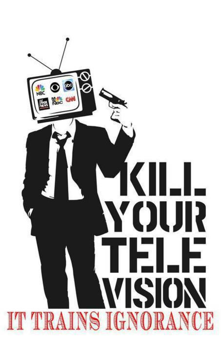kill TV ignorance