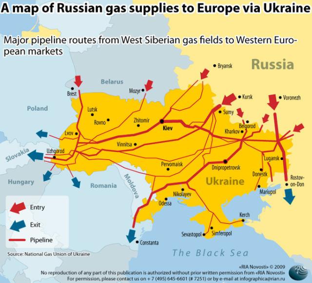 ZH Ukraine oil