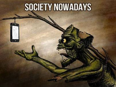 iGadgets society today