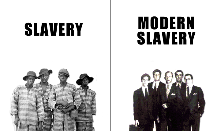 can we be slaves to our The fantasy of an america free of blacks is at least as old as the dream of creating a truly democratic society while we are aware that there is something inescapably tragic about the cost of achieving our democratic ideals, we keep such tragic awareness segregated in the rear of our minds.
