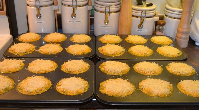 8 muffin
