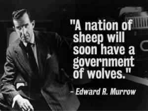 nation of sheep