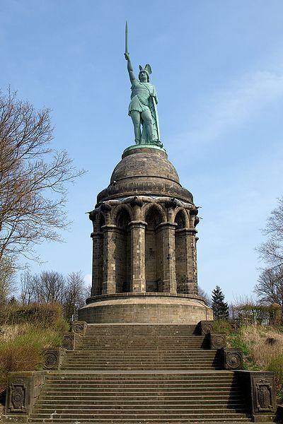 arminius monument